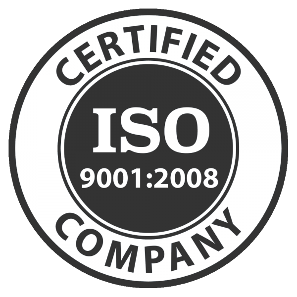 IE is ISO 9001 : 2015 Certified