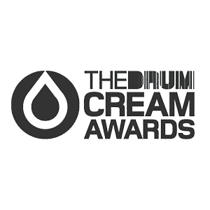 The Drum Cream Awards – IE Brand shortlisted 2013 and 2011