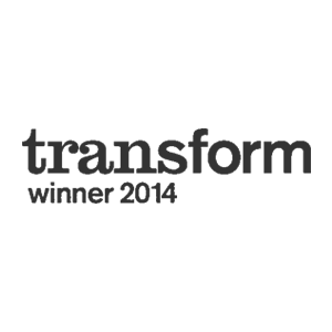Transform Awards Europe 2014 – Gold, Silver & Bronze winners IE Brand with University of Warwick and University of Birmingham
