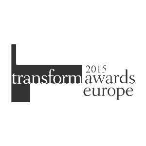 Transform Awards Europe 2015 – Highly Commended IE Brand & Aston University