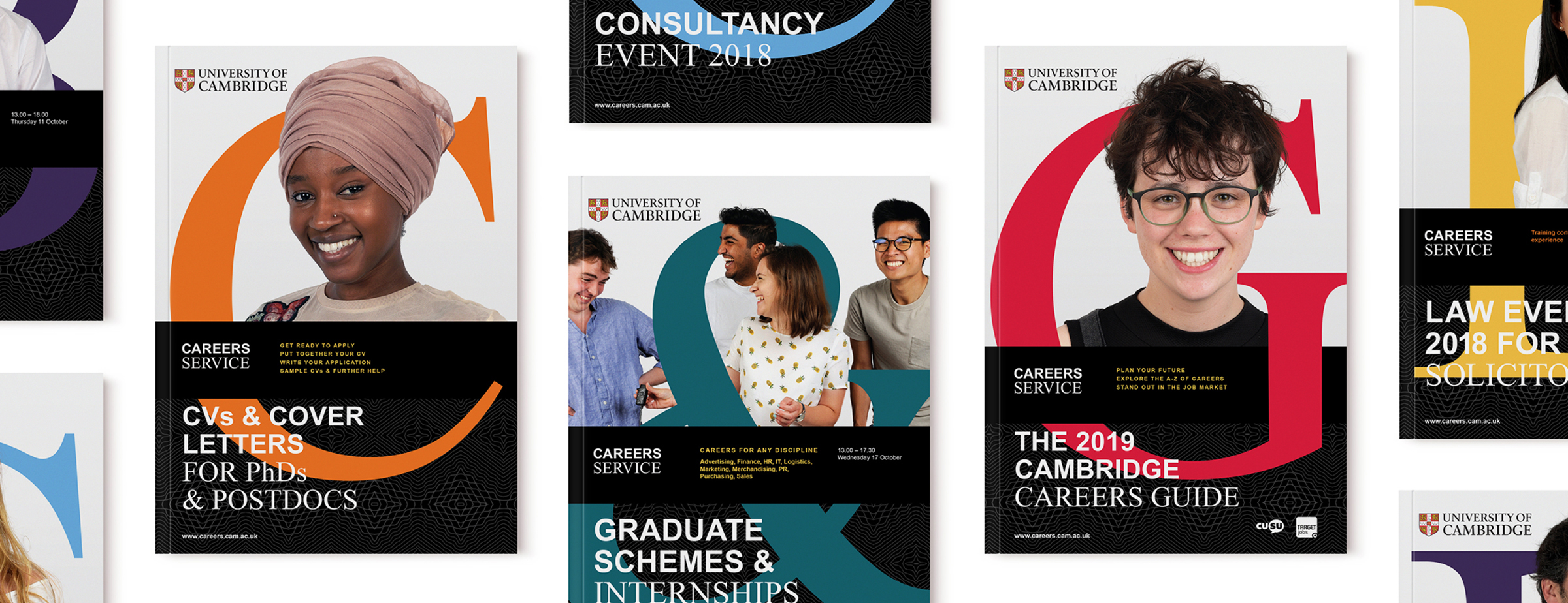 University of Cambridge case study