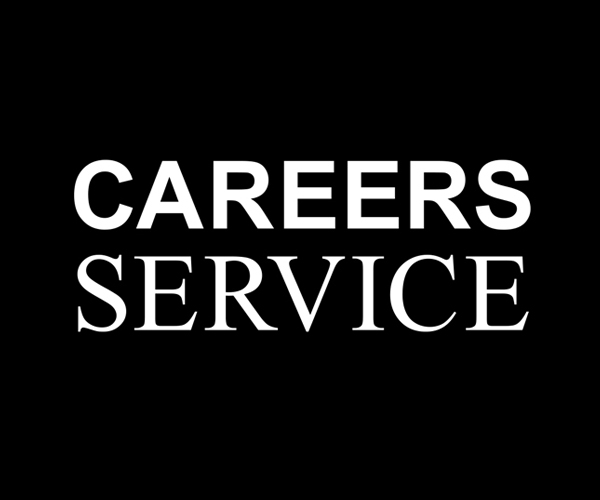 University of Cambridge Careers Service namestyle