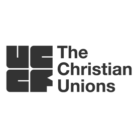 New logo for UCCF: The Christian Unions designed by IE Brand