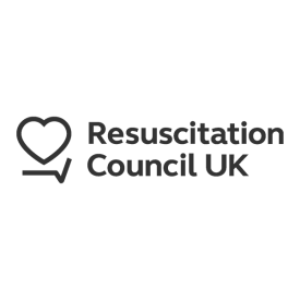 Resuscitation Council UK new logo (grey)