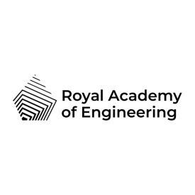 new Royal Academy of Engineering logo by IE Brand