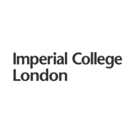 Imperial College London logo (grey)
