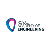 Royal Academy of Engineering (RAEng) logo