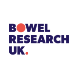 Bowel Research UK logo by IE Brand