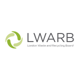 London Waste and Recycling Board (LWARB) logo